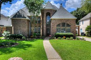 Houston Home at 16313 Lobo Lane Spring , TX , 77379-7737 For Sale
