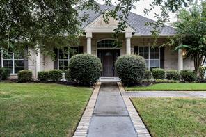 Houston Home at 3465 Briar Way Beaumont , TX , 77706-7369 For Sale
