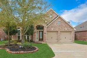 Houston Home at 111 Knollbrook Circle Montgomery , TX , 77316-7601 For Sale
