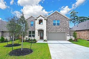 Houston Home at 705 Red Elm Lane Conroe , TX , 77304 For Sale