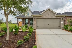 Houston Home at 29003 Turning Springs Lane Fulshear , TX , 77441 For Sale
