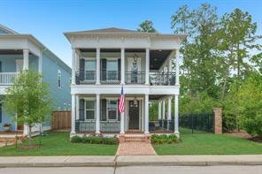 Houston Home at 6 Red Harper Drive Spring , TX , 77389-1627 For Sale