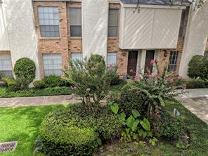 Houston Home at 6201 Beverlyhill Street 22 Houston , TX , 77057-6660 For Sale