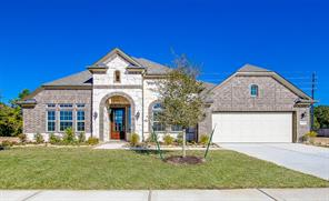 Houston Home at 13614 Sedgefield Creek Trace Cypress , TX , 77429 For Sale