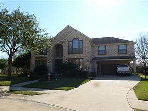 Houston Home at 65 Harbor View Drive Sugar Land , TX , 77479-5856 For Sale