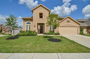 Houston Home at 11810 Eden Run Court Court Cypress , TX , 77433-6474 For Sale