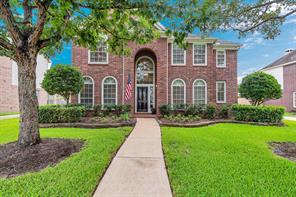 Houston Home at 23310 Sumners Creek Court Katy , TX , 77494 For Sale