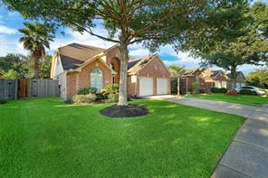 Houston Home at 3010 Breakers Point Drive Friendswood , TX , 77546-3450 For Sale