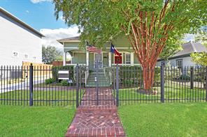 Houston Home at 638 E 26th Street Houston                           , TX                           , 77008-2320 For Sale