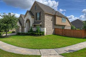 Houston Home at 10827 Naburn Gate Richmond , TX , 77407-2106 For Sale