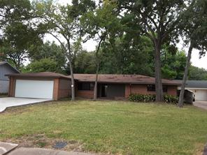 Houston Home at 6118 Braeswood Boulevard Houston                           , TX                           , 77074-7534 For Sale