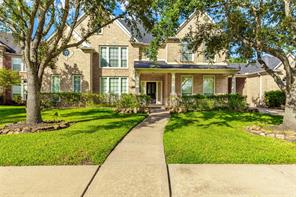 Houston Home at 4522 Eagle Mountain Court Richmond , TX , 77406-7930 For Sale