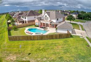 Houston Home at 301 Lancaster Lane League City , TX , 77573-6365 For Sale