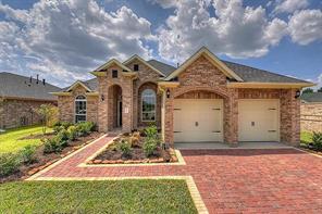 Houston Home at 15623 Lavender Bay Lane Cypress , TX , 77429-7661 For Sale