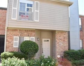 Houston Home at 5916 Woodway Place Court Houston , TX , 77057-2037 For Sale