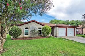12823 Sandy Hook Drive, Houston, TX 77089