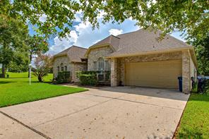 Houston Home at 18803 Walden Forest Dr Drive Humble , TX , 77346-6002 For Sale