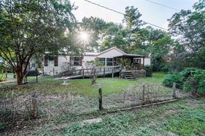 230 Caldwell, Shepherd TX 77371