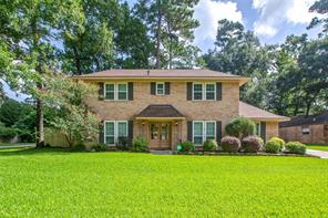 Houston Home at 3303 Riverlawn Drive Kingwood , TX , 77339-2532 For Sale