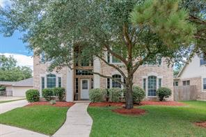 Houston Home at 3749 Coral Reef Drive Seabrook , TX , 77586-1633 For Sale
