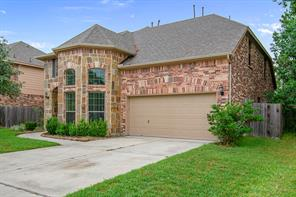 Houston Home at 26033 Knights Tower Drive Kingwood , TX , 77339-2598 For Sale