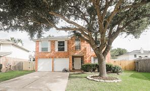 Houston Home at 19706 Windmoor Court Katy , TX , 77449-6650 For Sale