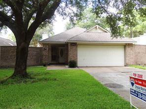 Houston Home at 3339 Valley Gardens Drive Kingwood , TX , 77345-1364 For Sale