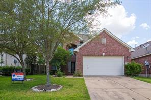Houston Home at 2028 Shore Breeze Drive Pearland , TX , 77584-1792 For Sale