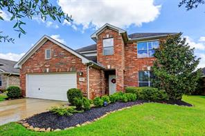 Houston Home at 4906 Harbor Glen Lane Houston , TX , 77084-3686 For Sale