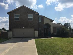 Houston Home at 18891 Atascosa Trail Magnolia , TX , 77355-1422 For Sale