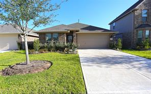 Houston Home at 18939 Barrington Grove Trc Richmond , TX , 77407-2211 For Sale