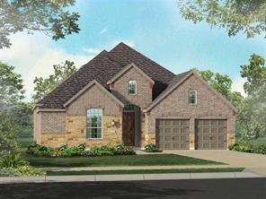Houston Home at 18319 Chancewell Court Richmond , TX , 77407 For Sale
