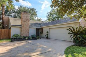Houston Home at 11631 Cedar Creek Drive Houston                           , TX                           , 77077-5025 For Sale