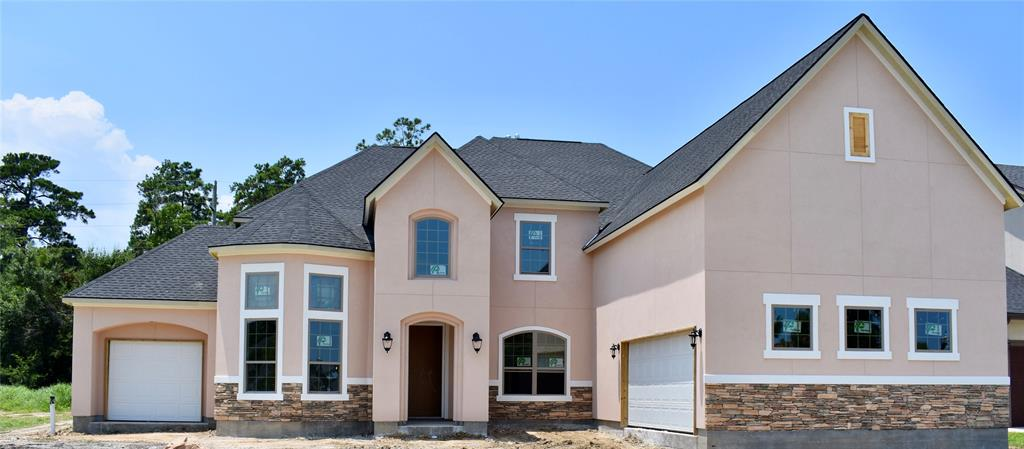 Currently Under Construction and there's still time to make your own selections to the interior and exterior.  Extraordinary Living Space throughout featuring 5 bedrooms, 4 baths, and a 3 car garage. Fall Creek's Amenities include two pools, a fitness center, a sports complex, tennis courts, walking trails, dog park, and several playgrounds! Also, Fall Creek is home to the prestigious Golf Club of Houston!