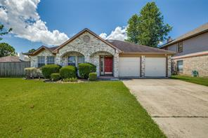 Houston Home at 11474 Gullwood Drive Houston                           , TX                           , 77089-6820 For Sale