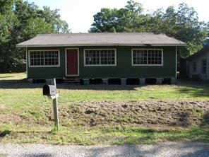 Houston Home at 206 Miller Road Livingston , TX , 77351-5138 For Sale