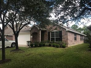 Houston Home at 21714 May Apple Court Cypress , TX , 77433-6136 For Sale