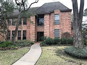Houston Home at 4211 Hill Forest Drive Houston , TX , 77345-1424 For Sale