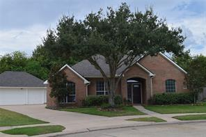 Houston Home at 3106 Bruno Way Pearland , TX , 77584-7949 For Sale