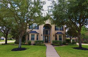 Houston Home at 22022 Katie Ridge Lane Katy , TX , 77450-5535 For Sale