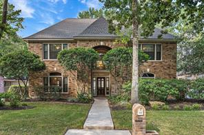 Houston Home at 3018 Greenwood Glen Drive Kingwood , TX , 77345-1326 For Sale