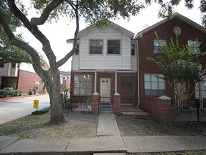 Houston Home at 1103 Dulles Avenue 1002 Stafford , TX , 77477-5720 For Sale