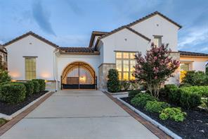 Houston Home at 55 Star Iris Place Tomball , TX , 77375-4999 For Sale