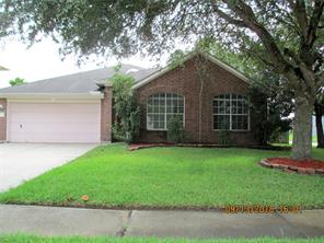 Houston Home at 1802 Oak Ridge Drive Kemah , TX , 77565-8102 For Sale