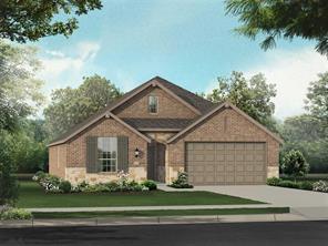 Houston Home at 19611 Albany Oaks Lane Richmond , TX , 77407 For Sale