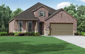 Houston Home at 19618 Albany Oaks Lane Richmond , TX , 77407 For Sale