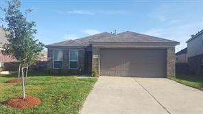 2610 Texas Elm, Fresno TX 77545