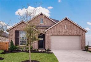 Houston Home at 19619 Glenwick Falls Court Richmond , TX , 77407 For Sale