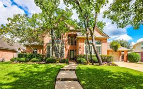 Houston Home at 4403 Cedar Ridge Trail Houston , TX , 77059-3117 For Sale