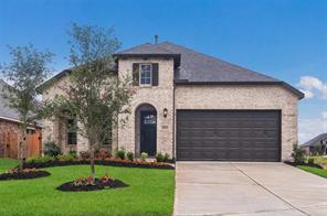 Houston Home at 19715 Glenwick Falls Court Richmond , TX , 77407 For Sale